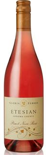 Gloria Ferrer Pinot Noir Rose Etesian 2014 750ml